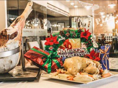 Giáng sinh nước Ý trong lòng Hà Nội