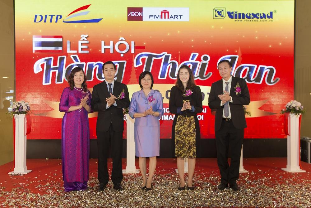 Le Hoi Hang Tieu Dung Thai Lan Tai Thien Son Plaza (5)
