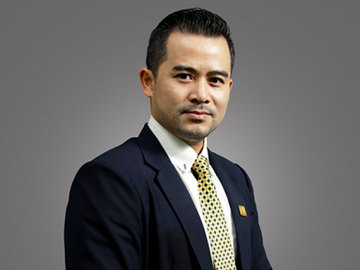 Ông Phạm Thái Bình, Trưởng Bộ Phận Bán Lẻ, Savills TP.HCM.